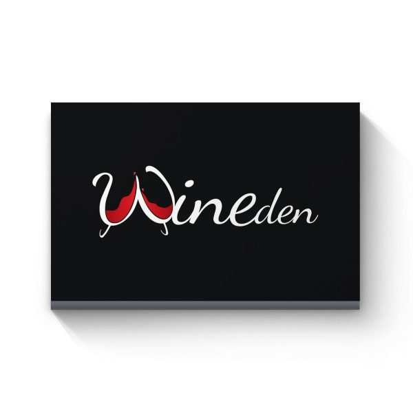 WineDen Business Cards
