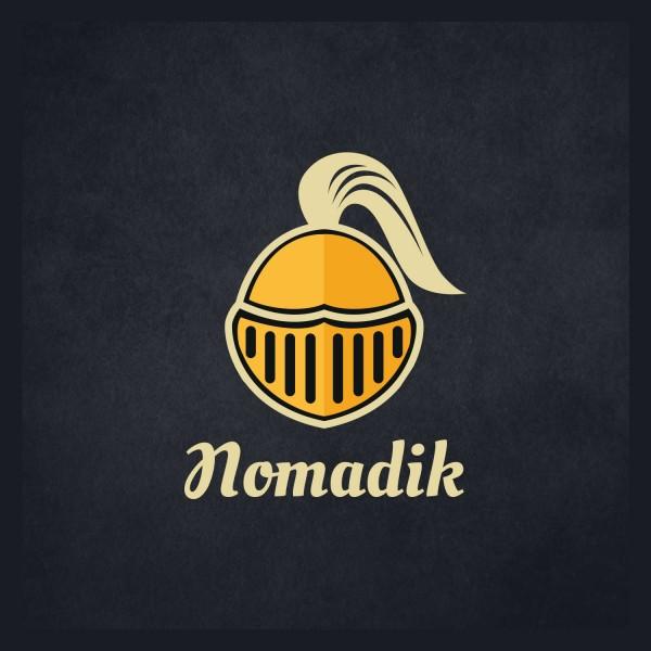 Nomadik Logo